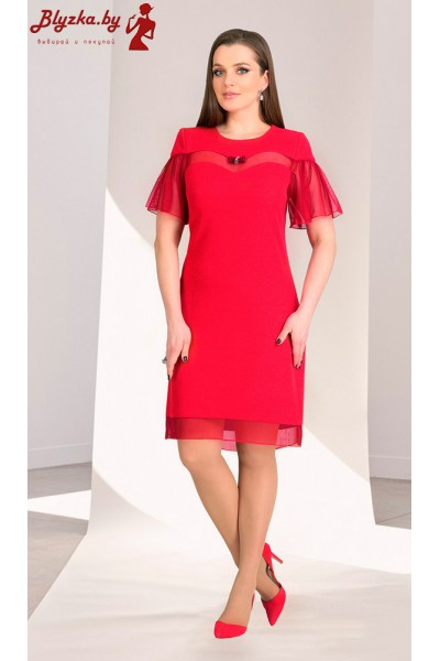 Платье женское MS-668-2