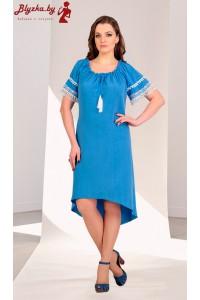 Платье женское MS-686