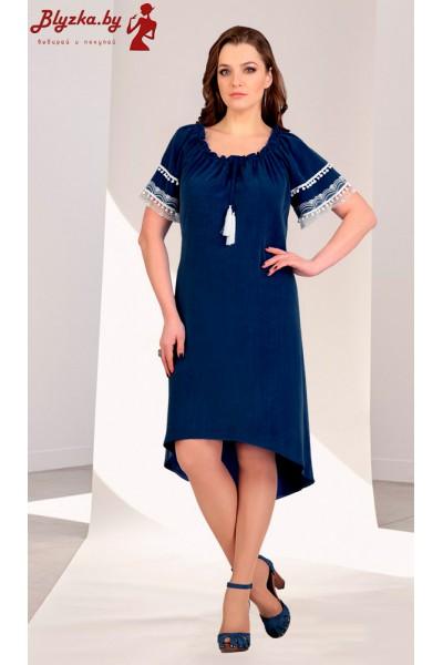 Платье женское MS-686-2