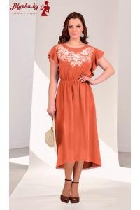 Платье женское MS-688-2