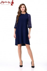 Платье женское MS-736