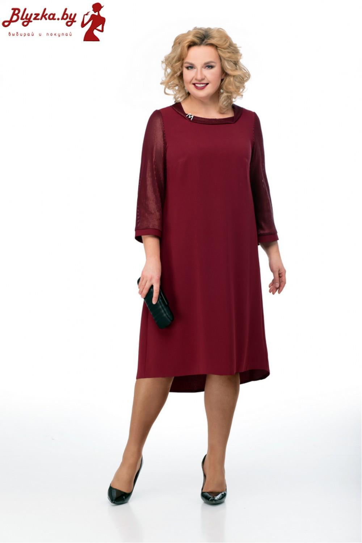 Платье женское MS-825