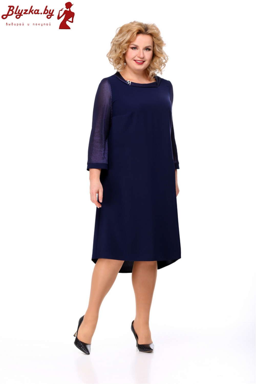 Платье женское MS-825-2