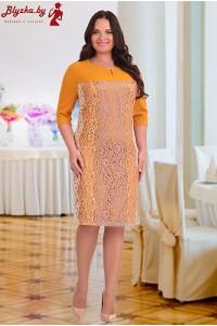 Платье женское MS-511