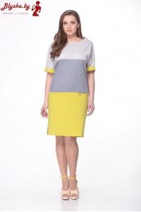 Платье женское MC-662