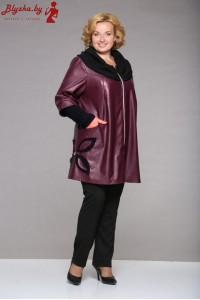Пальто женское MC-343-10-100