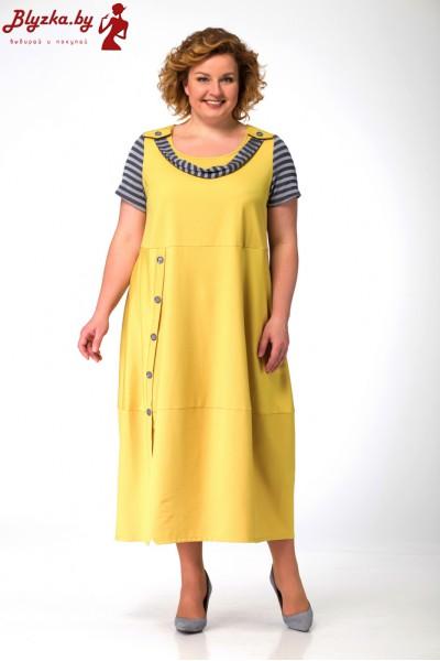 Платье женское MC-627-100