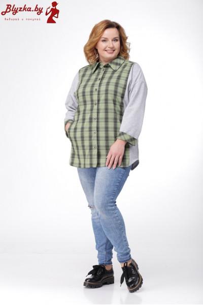 Рубашка женская МC-735