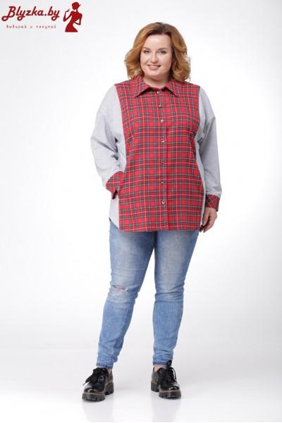 Рубашка женская МC-735-2