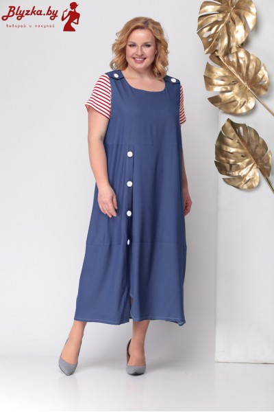 Платье женское MC-931-3