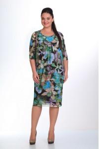 Платье женское 1453