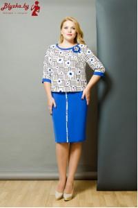 Платье женское V-1636