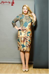 Платье женское V-1645