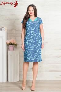Платье женское V-1627