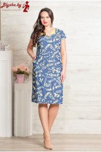 Платье женское V-1627-2