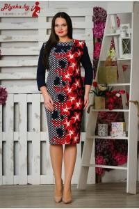 Платье женское V-1669-2