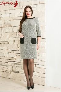 Платье женское V-1578