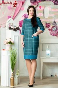 Платье женское V-1709-2
