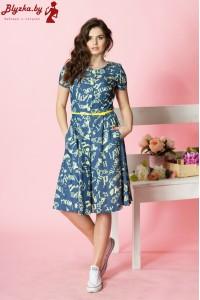 Платье женское V-1712-3