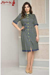 Платье женское V-1717