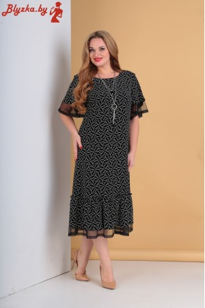 Платье V-2172