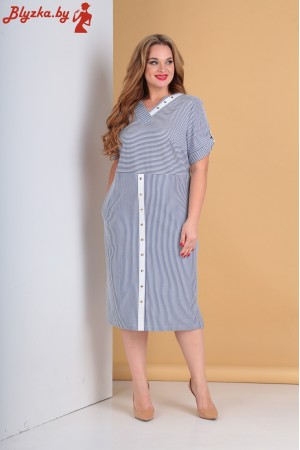 Платье V-2174