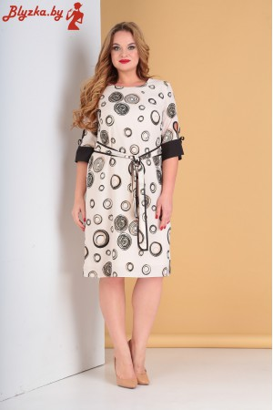 Платье V-2177
