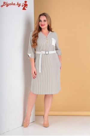 Платье V-2183