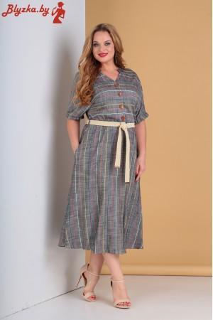 Платье V-2189-2