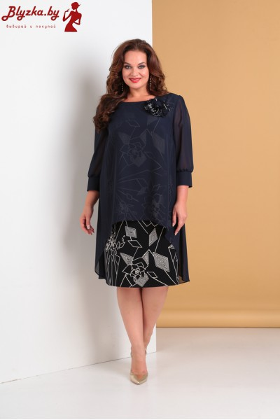 Платье женское V-1506-2