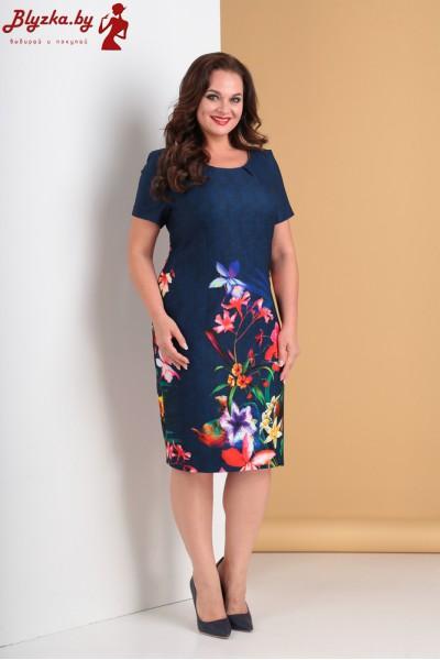 Платье женское V-2018-2