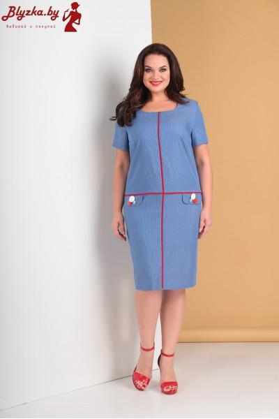 Платье женское V-2028