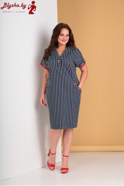 Платье женское V-2058