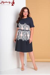 Платье женское V-2060-2