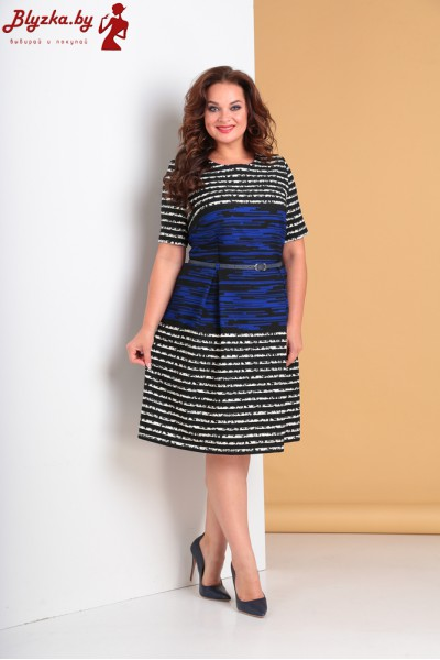 Платье женское V-2060-3