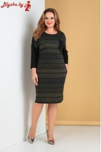 Платье V-2134