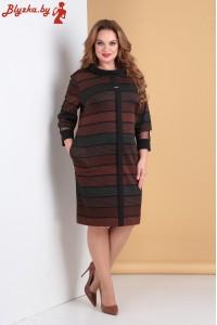 Платье V-2135