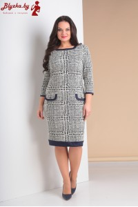 Платье женское V-1487-2