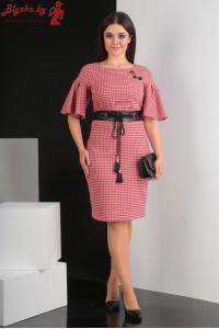Платье женское MY-2321