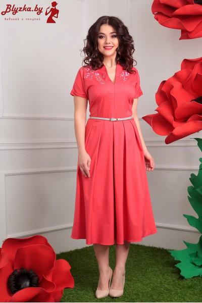Платье женское MY-2402-2