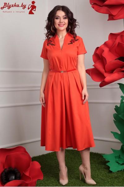 Платье женское MY-2402-4