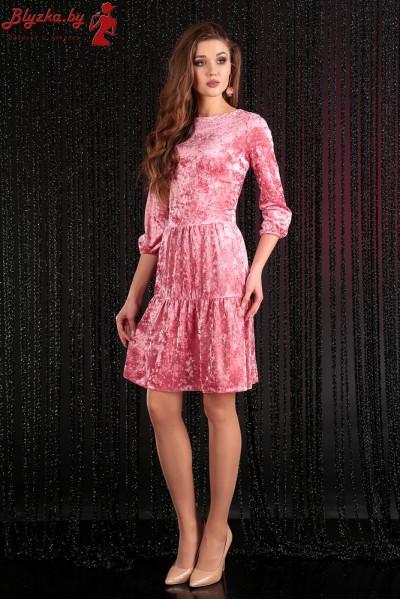 Платье женское MY-2456-2