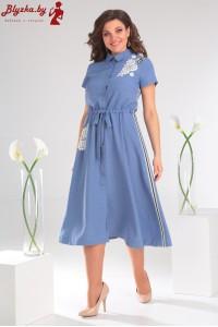 Платье женское MY-2405