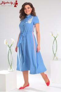 Платье женское MY-2405-2