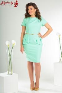 Платье женское MY-2338-3