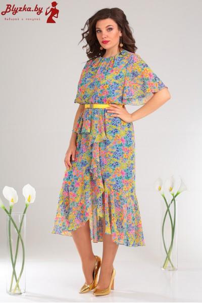 Платье женское MY-2480