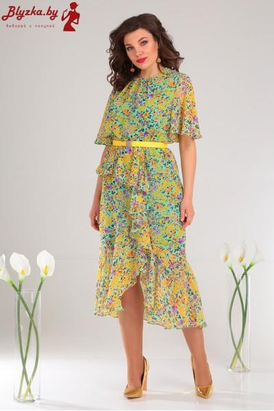 Платье женское MY-2480-2