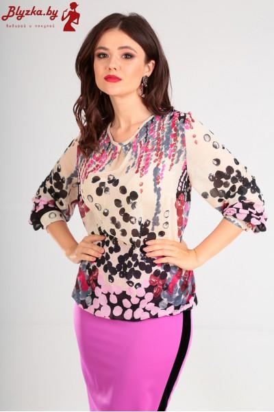 Блузка женская MY-2455