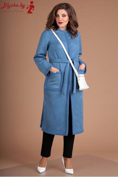 Пальто женское MY-2498/1-2