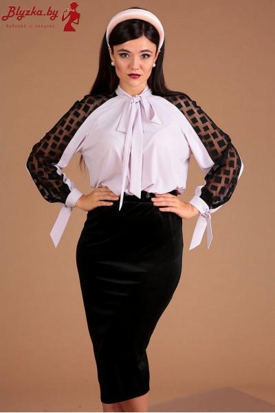 Блузка женская MY-2509
